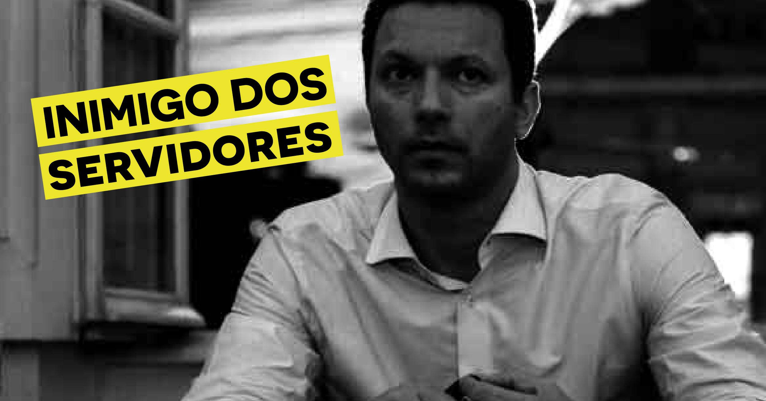 Marchezan entra na Justiça para acabar com o regime de trabalho dos servidores