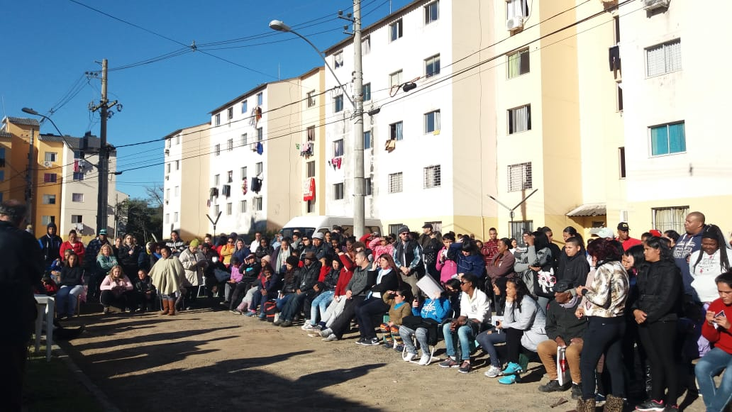 Moradores conquistam indenização por problemas estruturais nos apartamentos do Programa Minha Casa Minha Casa Minha Vida