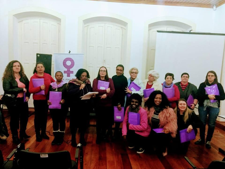 Conselho das Mulheres toma posse e Marchezan ignora