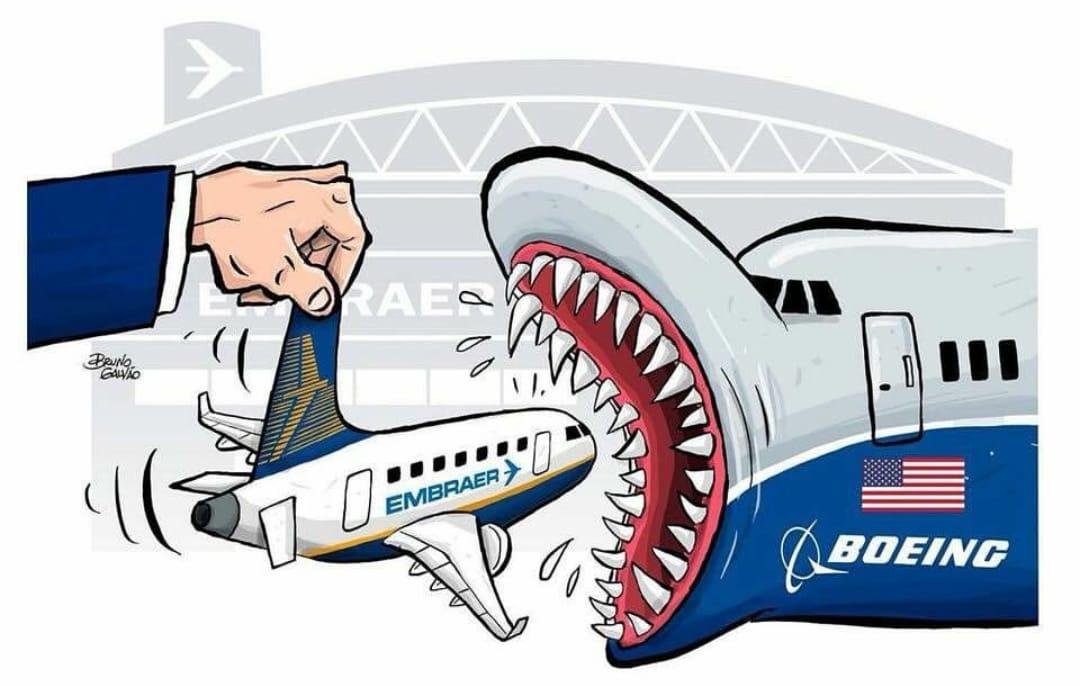 Demissões de aeroviários na TAP/ME e venda da Embraer marcam retrocessos na aviação