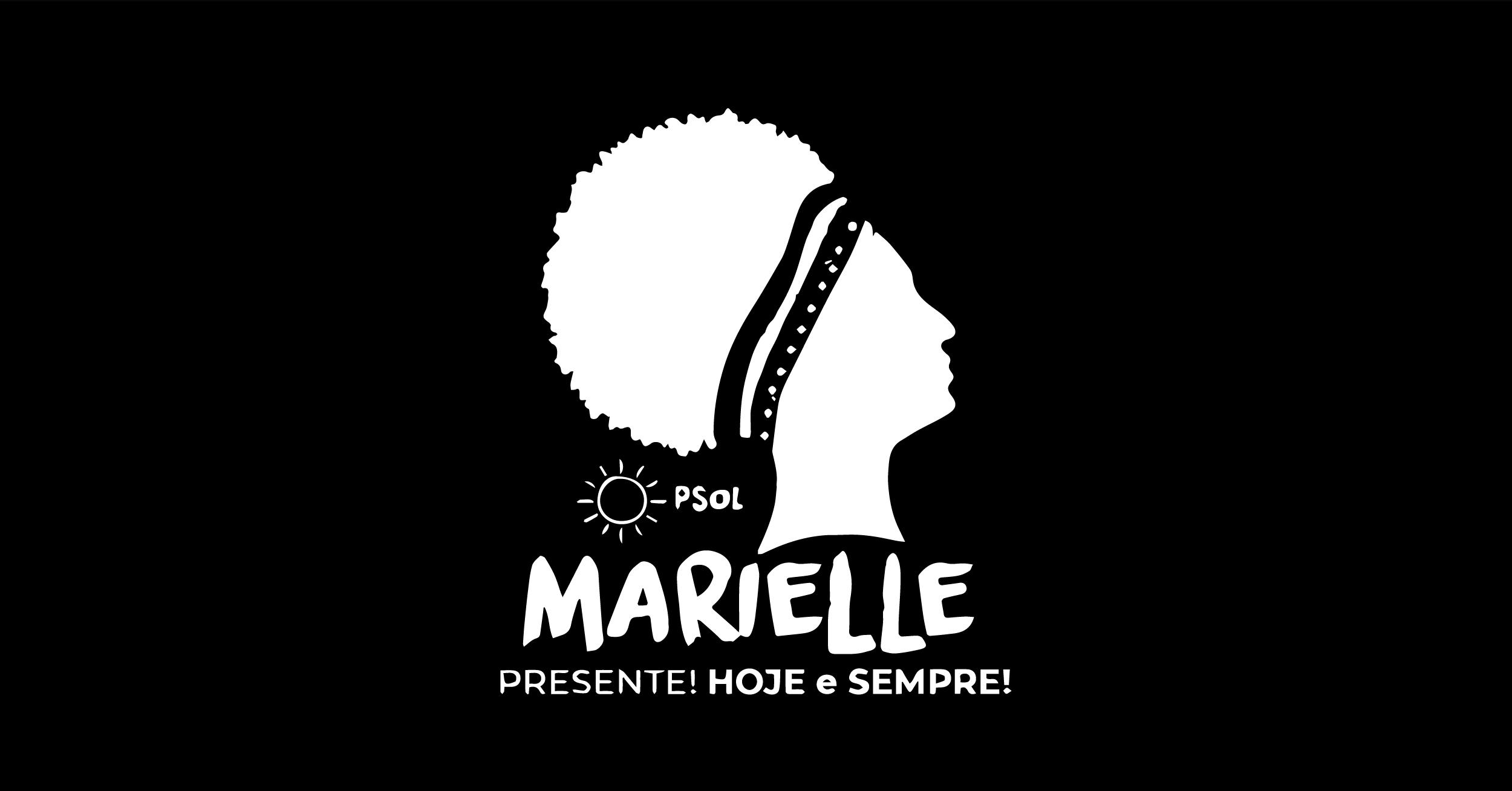 """""""Marielle acreditava que a revolução não é utopia"""", diz Monica Benicio em Porto Alegre"""