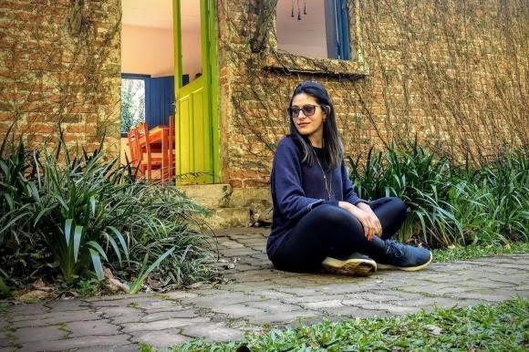 Assassinato de Francine em Santa Cruz do Sul motiva ato de enfrentamento à violência contra mulheres
