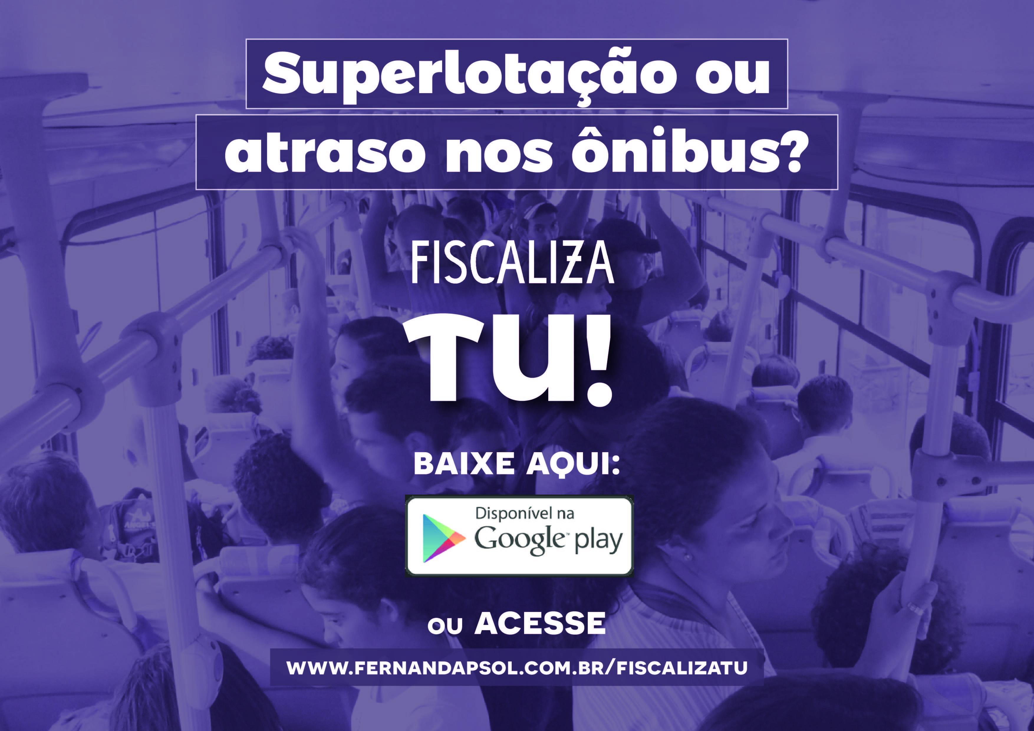 Relatório revela dados sobre atraso e superlotação de ônibus de Porto Alegre