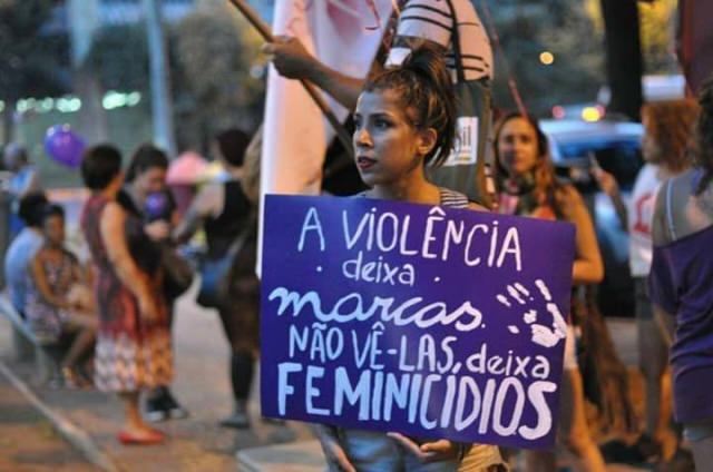 12 anos da Lei Maria da Penha é tema de audiência pública na Câmara de Vereadores de Porto Alegre