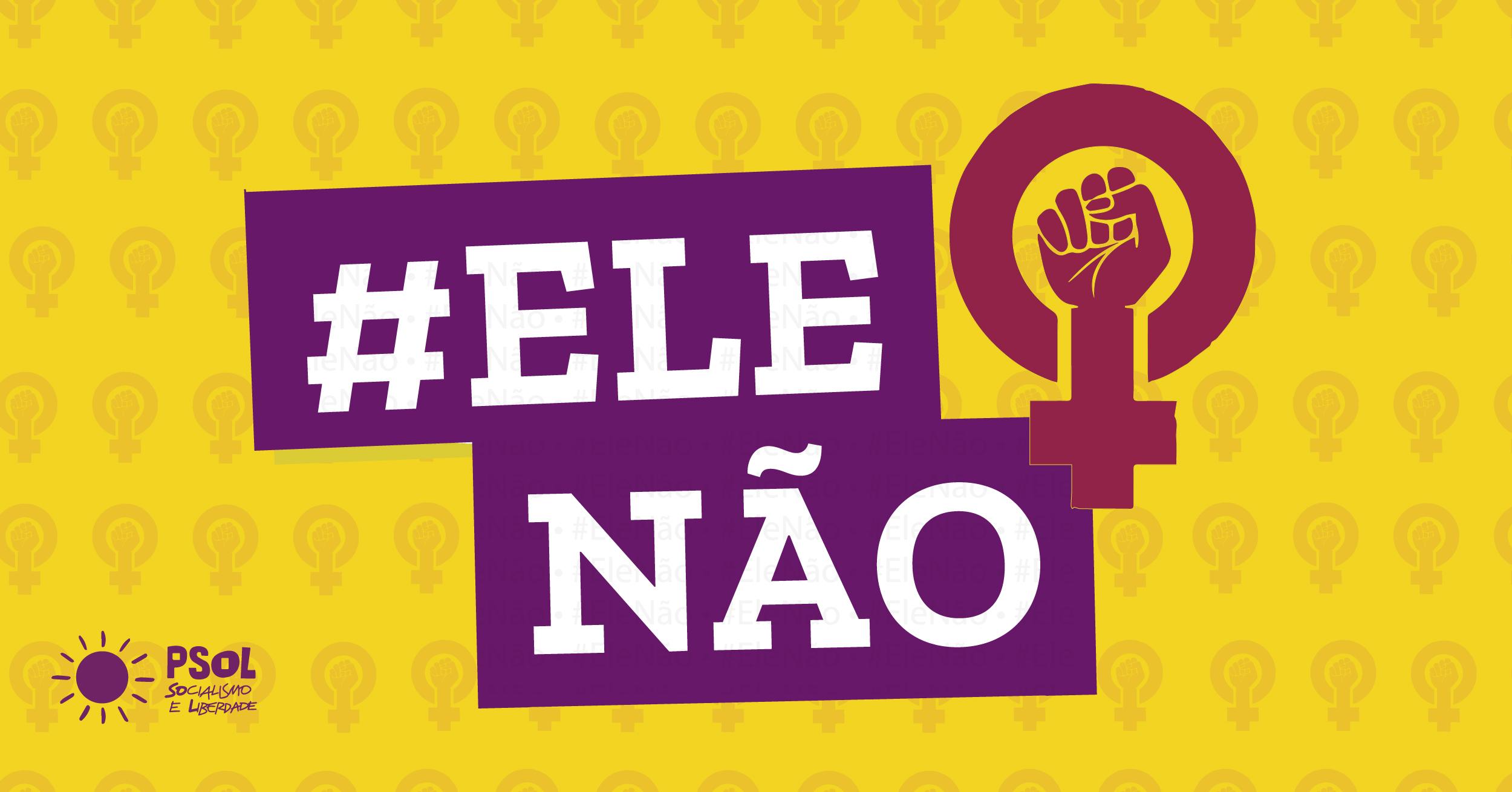 Fernanda Melchionna: a Primavera Feminista vai derrotar Bolsonaro nas ruas e nas urnas!