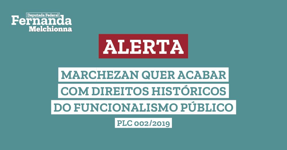 Municipários: é hora de lutar  contra os ataques de Marchezan!
