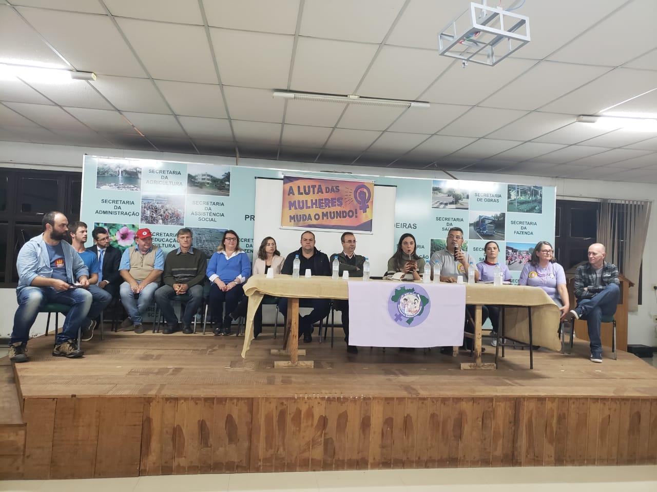 Câmara dos Deputados realiza audiência pública sobre Reforma da Previdência em Três Cachoeiras