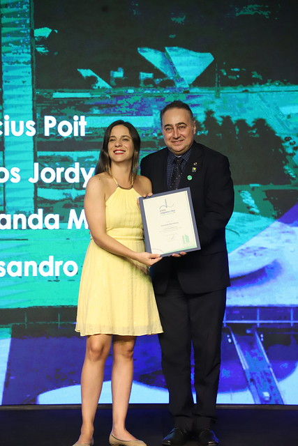 Fernanda Melchionna é premiada entre os 20 melhores deputados do Prêmio Congresso em Foco 2019