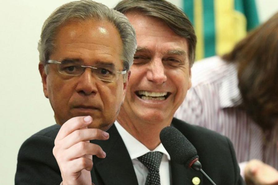 Programa Verde e Amarelo é mais um ataque de Bolsonaro aos direitos trabalhistas