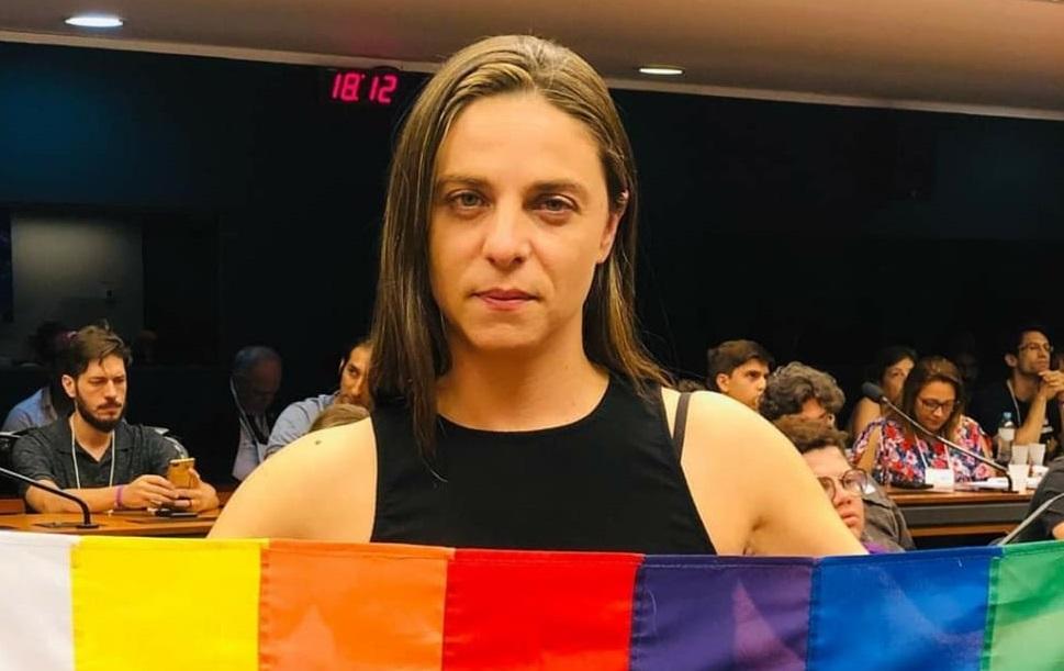 Melchionna representa o Brasil em visita do Parlasul à Bolívia para obter informações sobre violações de direitos humanos