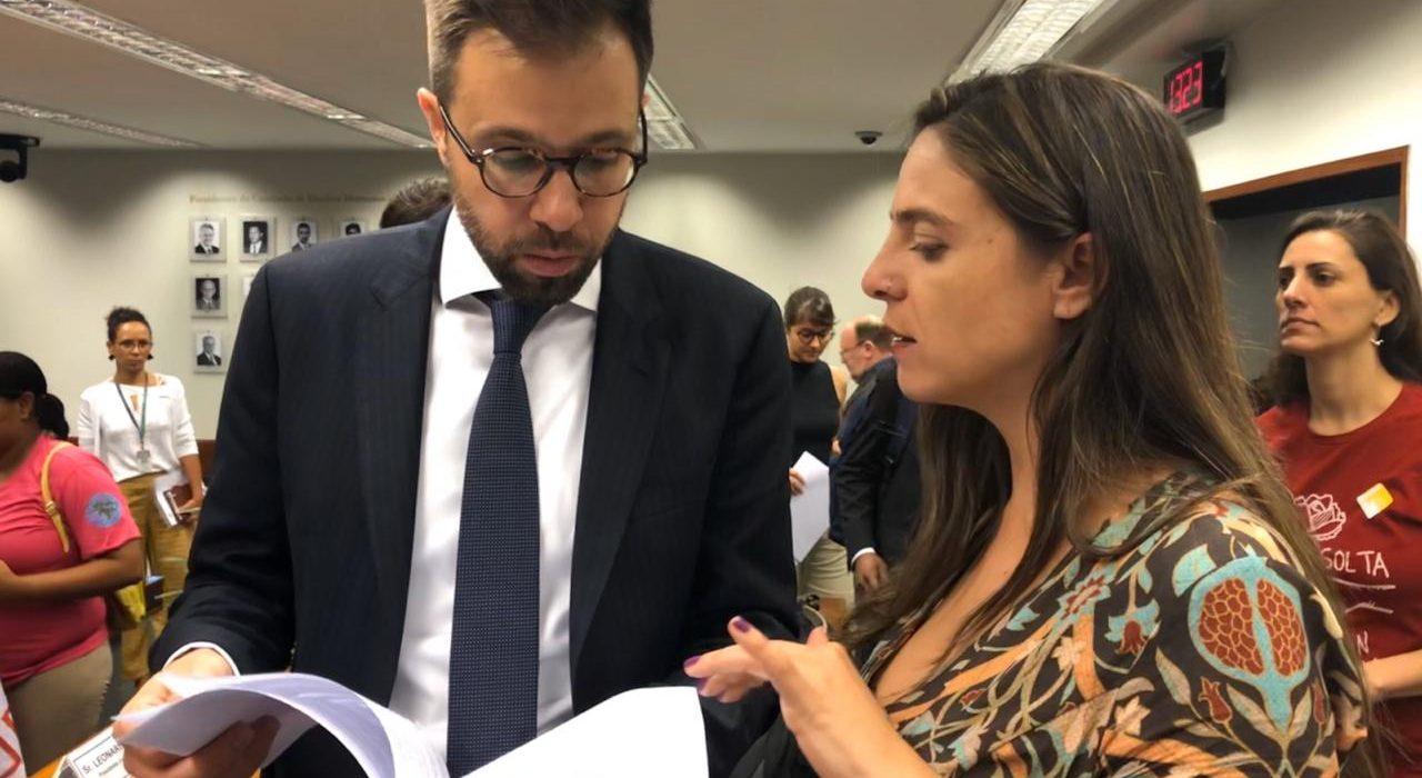 Comissão de Meio Ambiente da Câmara aprova pedido para missão de urgência da ONU ao Brasil