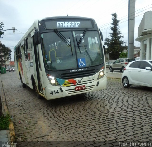 Grupo cachoeirense recolhe assinaturas por nova licitação para o transporte público
