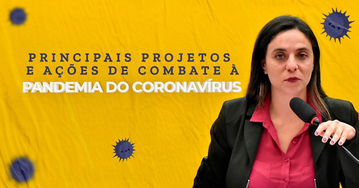 Principais ações do PSOL de combate à pandemia do coronavírus