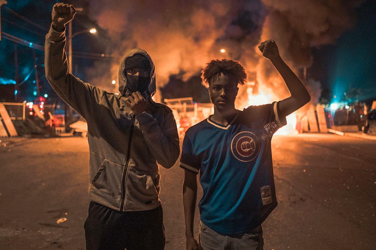 """Movimento """"Black Lives Matter"""": pare, olhe, escute – reaja!"""