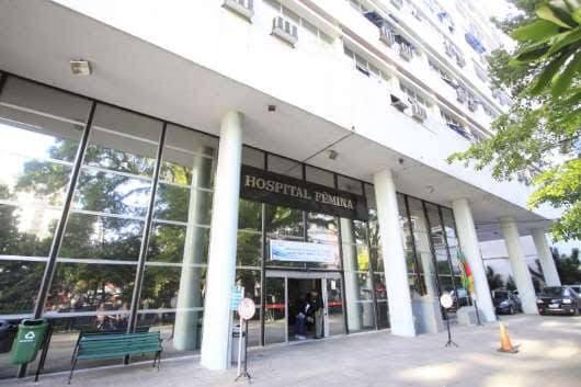 Hospital Fêmina sob ataque | Nota da Setorial de Mulheres do PSOL RS