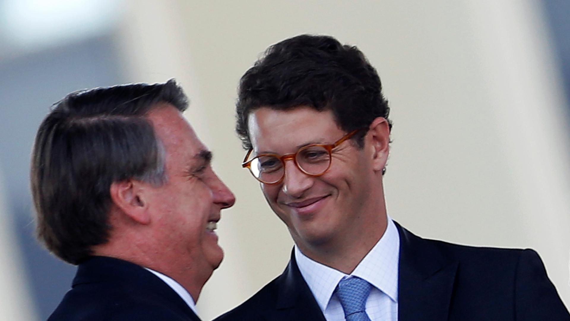 #ForaSalles: Por que Ricardo Salles precisa ser afastado já?