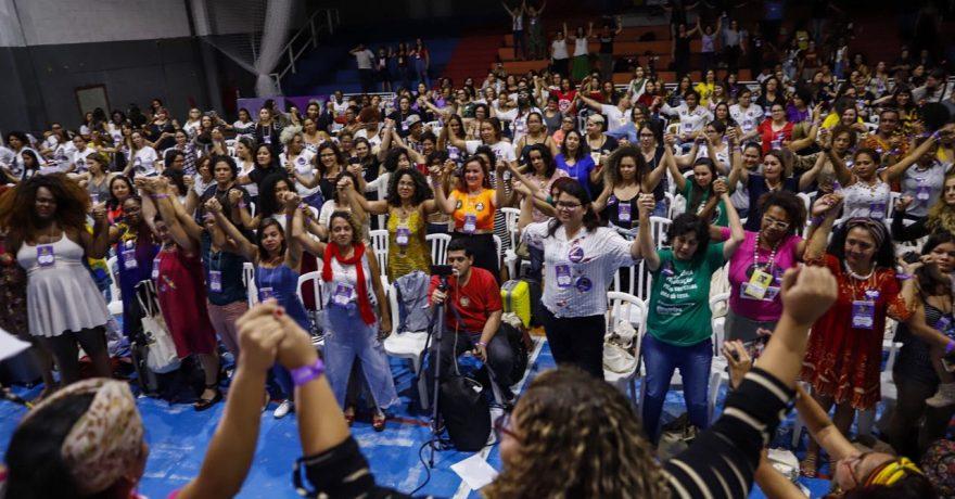 PSOL dá prioridade a mulheres, negros, LGBTs, indígenas, quilombolas e pessoas com deficiência no fundo eleitoral