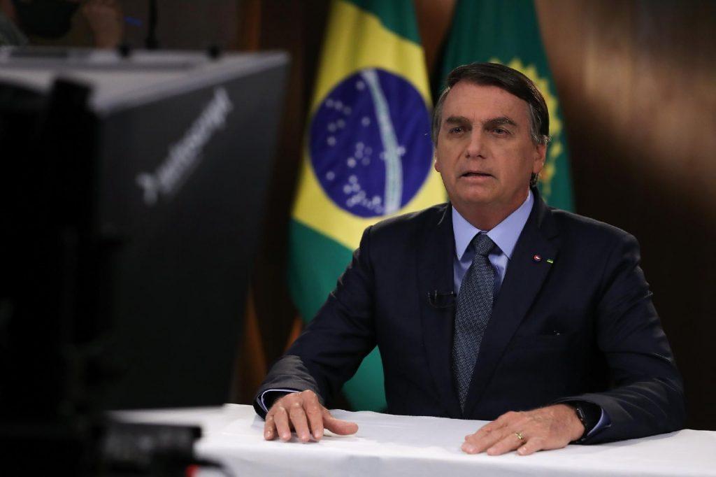 Deputados do PSOL denunciam à ONU discurso mentiroso de Bolsonaro