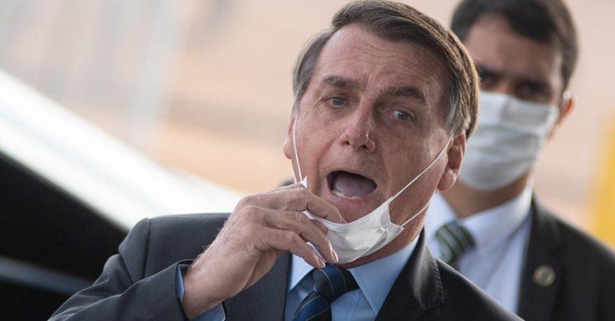 STF dá 30 dias para Bolsonaro apresentar plano de vacinação após ação do PSOL e da oposição