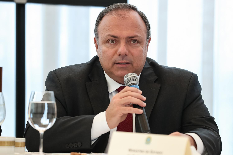 PSOL requer convocação do ministro Eduardo Pazuello para esclarecer alterações na Política Nacional de Saúde Mental