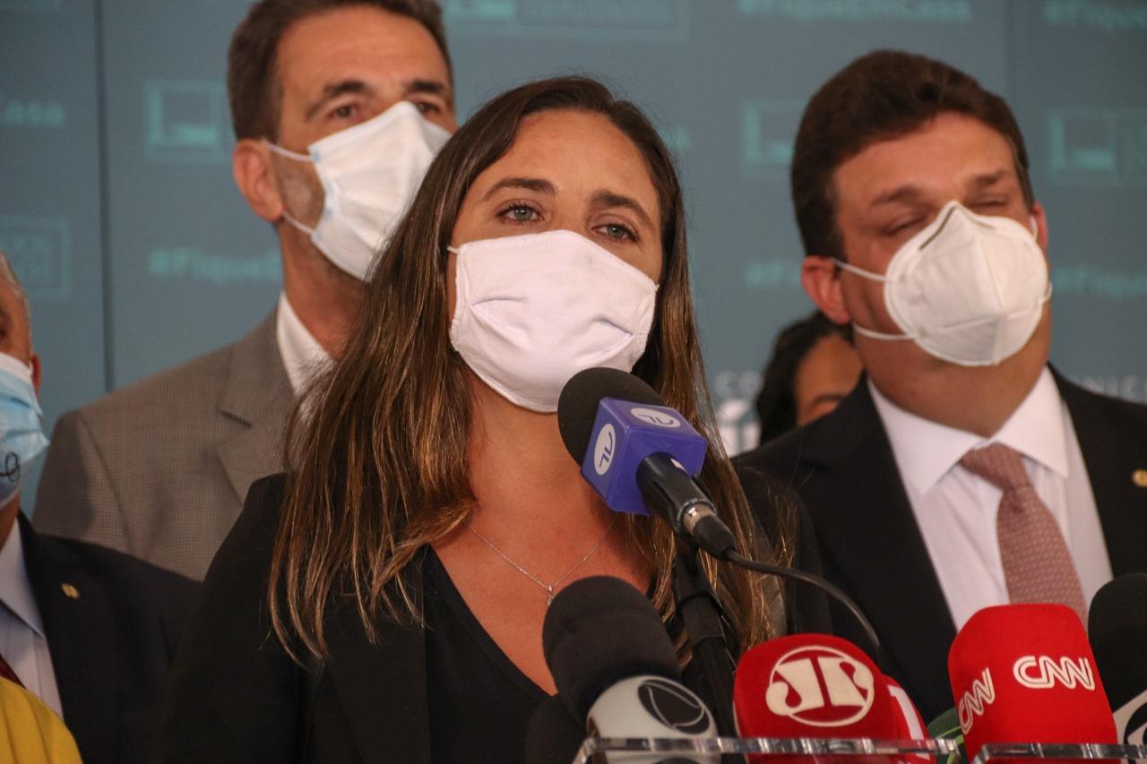 Diante do colapso em Manaus, PSOL e Oposição entram com novo pedido de de impeachment de Bolsonaro