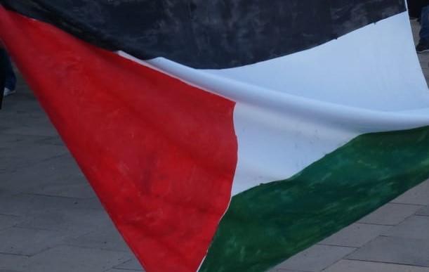 PELO FIM DA ESCALADA DE VIOLÊNCIA, MORTES E DESTRUIÇÃO NA PALESTINA