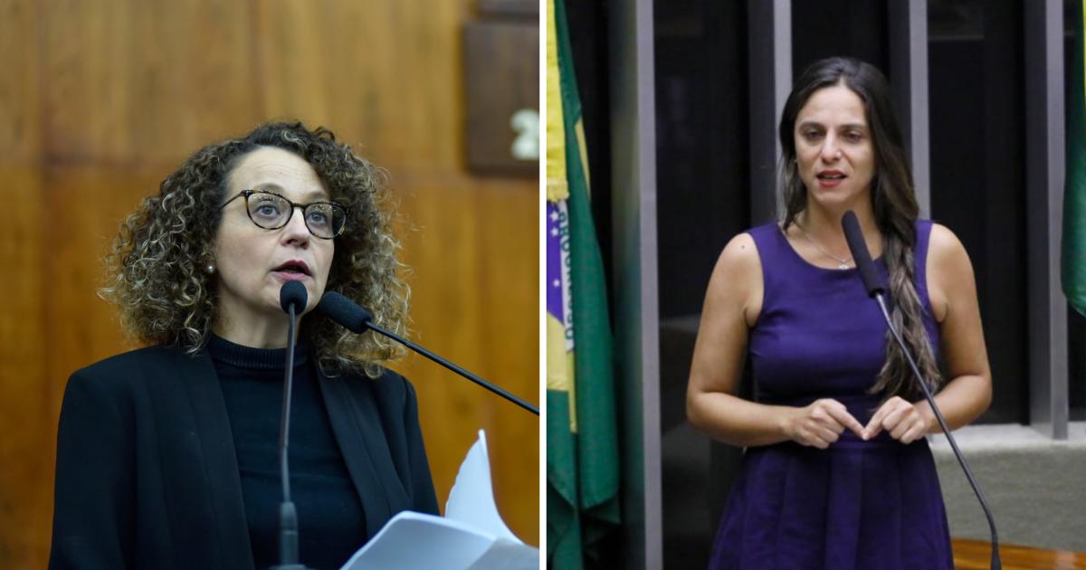Deputadas do PSOL cobram de governo federal, estadual e prefeituras aplicação de vacina para motofretistas