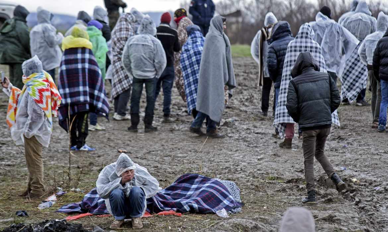 PSOL pede visto humanitário para afegãos ao Itamaraty e Comitê Nacional dos Refugiados