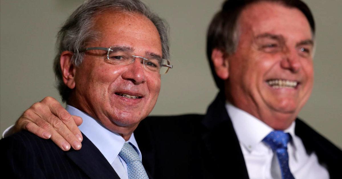 MP 1045, de Bolsonaro, quer explorar mão de obra da juventude e do povo para aumentar os lucros dos patrões