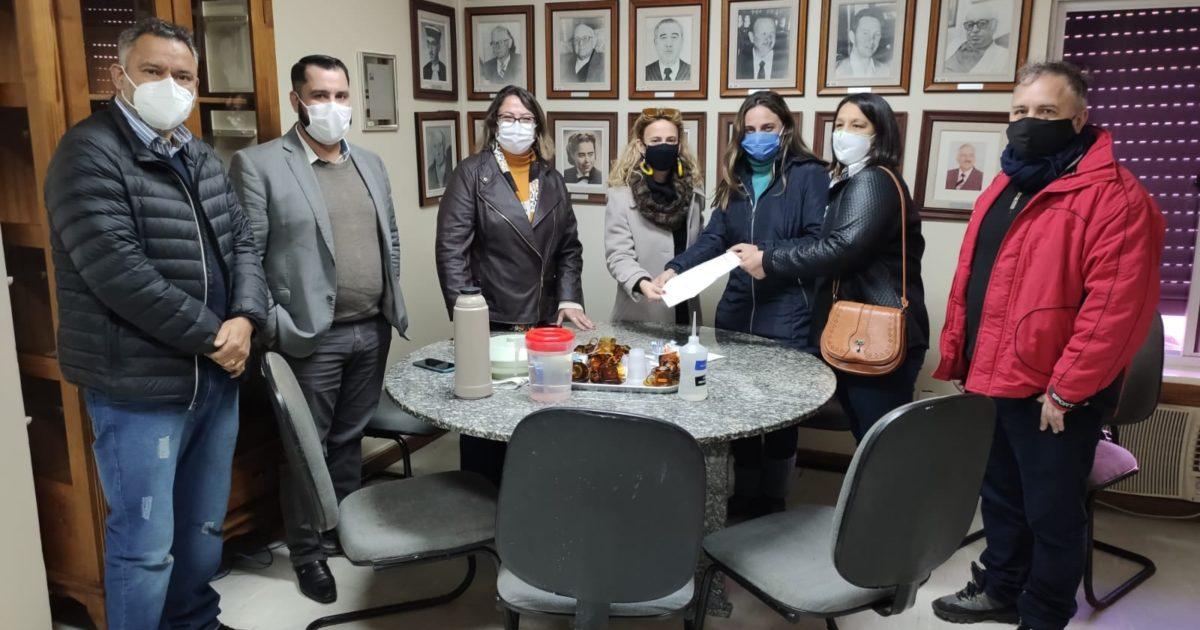 Deputada Fernanda Melchionna destina R$ 1 milhão para Santa Casa de Santana do Livramento