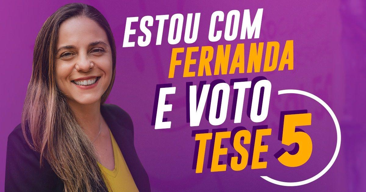 VII Congresso do PSOL acontece nesse final de semana em Porto Alegre