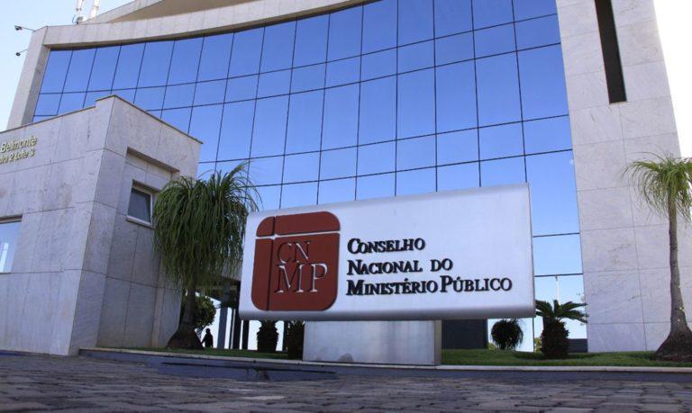 PEC 05/21: aumenta o controle do Congresso Nacional sobre o Ministério Público; O PSOL defende ampliação do controle social e popular